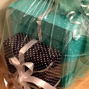 Mommy and me gift box, baby showers, and more